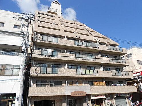 マンション(建物一部)-神戸市長田区久保町3丁目 外観