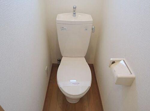 アパート-川崎市多摩区生田7丁目 トイレ