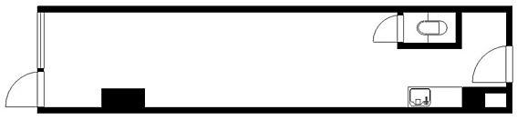 店舗事務所(建物一部)-台東区千束4丁目 ペットの飼育が規約で認められているマンションになります。看板犬などと一緒に事業を営むことが可能です。