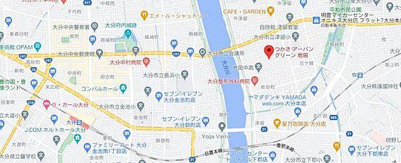 マンション(建物一部)-大分市岩田町2丁目 その他