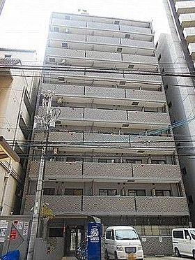 マンション(建物一部)-大阪市中央区松屋町 複数路線利用可能で便利な立地