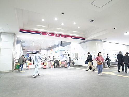 区分マンション-渋谷区笹塚2丁目 笹塚駅 徒歩3分(約190m)
