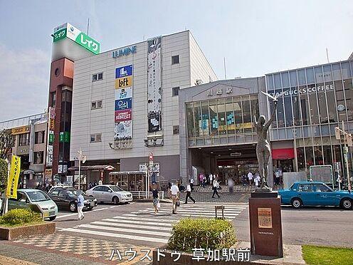店舗・事務所・その他-川越市宮元町 川越駅 徒歩 約43分(約3400m)