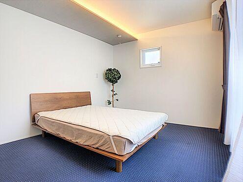 戸建賃貸-西尾市平坂吉山1丁目 ソファ、照明含む家具家電等引渡し相談可です♪
