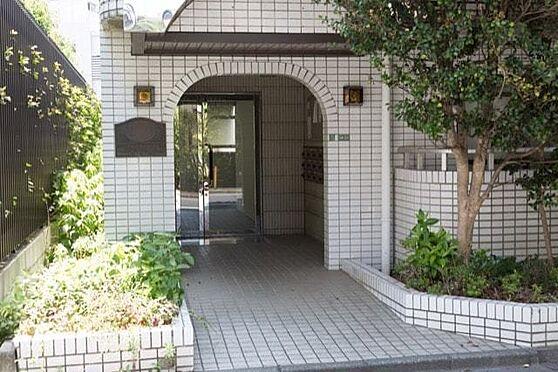 マンション(建物一部)-世田谷区上野毛1丁目 居間
