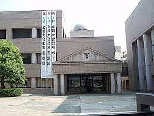 中古マンション-横浜市南区高砂町2丁目 横浜市立横浜商業高校 徒歩13分。 1020m