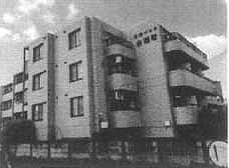マンション(建物一部)-杉並区永福3丁目 外観
