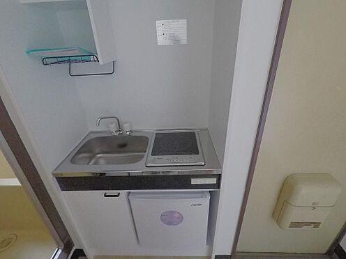 アパート-江戸川区西葛西1丁目 キッチン