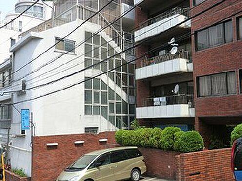マンション(建物一部)-渋谷区桜丘町 小野クリニック