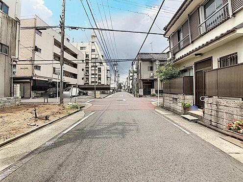戸建賃貸-名古屋市千種区内山2丁目 令和3年7月撮影