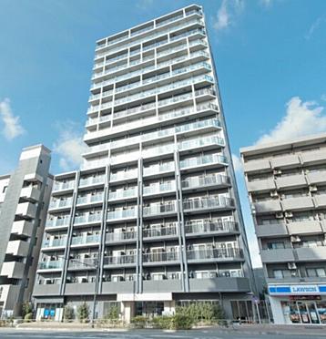 中古マンション-江東区亀戸7丁目 外観