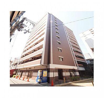 マンション(建物一部)-大阪市港区市岡1丁目 外観