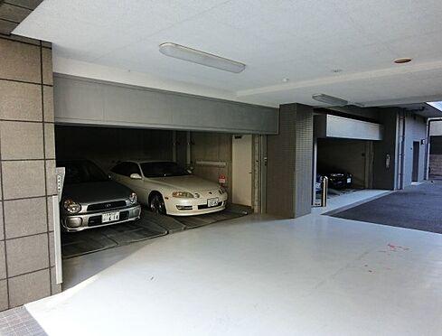 マンション(建物一部)-江東区森下3丁目 駐車場