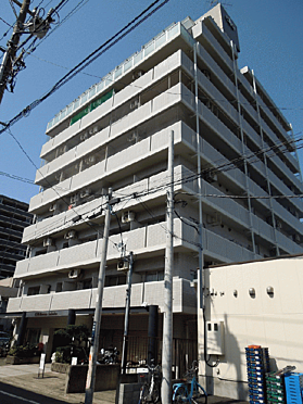 中古マンション-平塚市老松町 外観