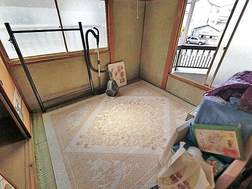 中古テラスハウス-大阪市平野区加美鞍作3丁目 外観