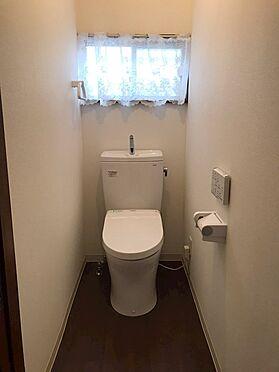 中古一戸建て-北本市東間2丁目 トイレ