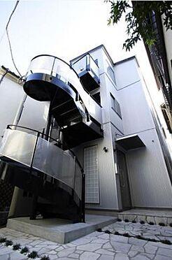 店舗事務所(建物全部)-江東区海辺 外観
