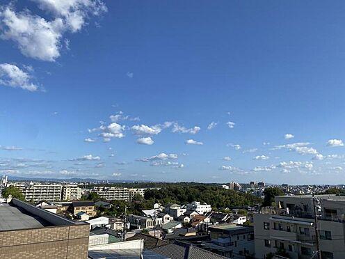 中古マンション-名古屋市名東区植園町1丁目 4階建て3階部分で眺望良好です!