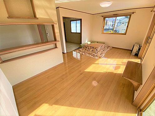 新築一戸建て-仙台市青葉区荒巻中央 居間