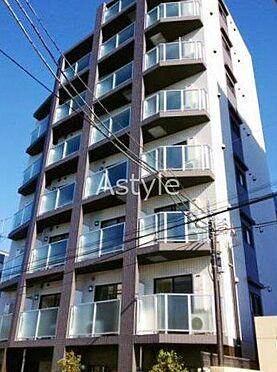 マンション(建物一部)-練馬区石神井台7丁目 外観