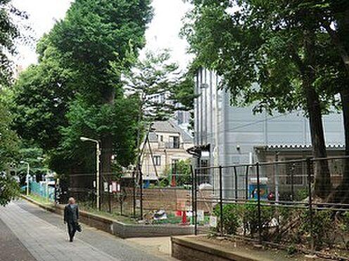 マンション(建物一部)-港区南青山5丁目 周辺環境:氷川保育園