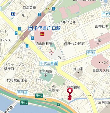 区分マンション-福岡市博多区千代2丁目 その他