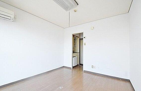 マンション(建物全部)-大阪市西成区南津守7丁目 居間