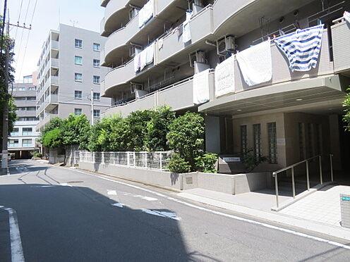 マンション(建物全部)-江戸川区西葛西2丁目 前面道路