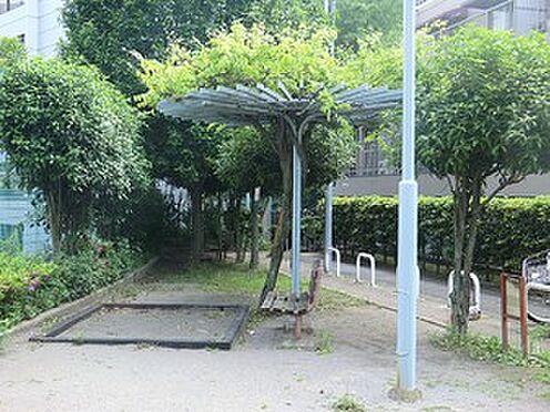 マンション(建物一部)-渋谷区南平台町 氷川台児童遊園