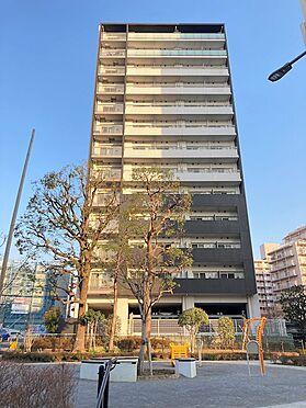 マンション(建物一部)-江東区南砂2丁目 外観