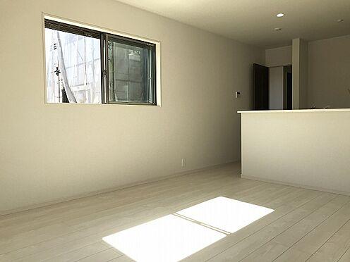 新築一戸建て-神戸市垂水区多聞台2丁目 居間