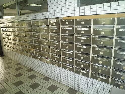 マンション(建物一部)-台東区西浅草3丁目 集合ポスト