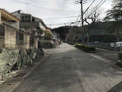 土地-神戸市北区唐櫃台4丁目 その他