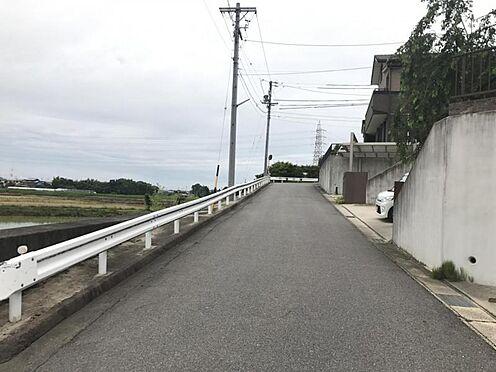 中古一戸建て-西尾市米津町蔵屋敷 保育園も近くお子様の送迎も楽々です!