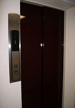 区分マンション-京都市中京区松屋町 エレベーターあり
