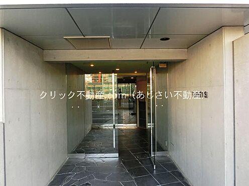 マンション(建物一部)-板橋区高島平1丁目 玄関