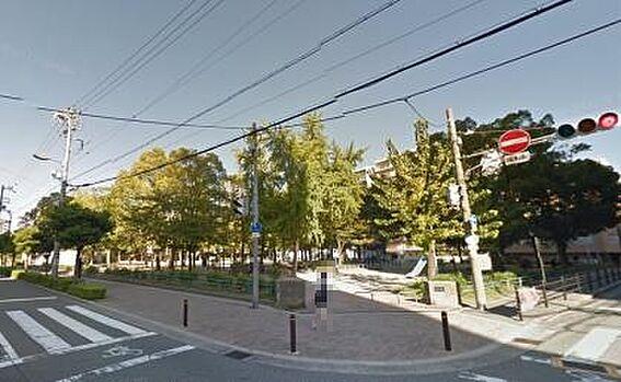 事務所(建物全部)-大阪市西区南堀江4丁目 日吉公園 約180m 徒歩3分