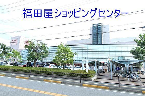 アパート-宇都宮市山本3丁目 ショッピングセンターFKD