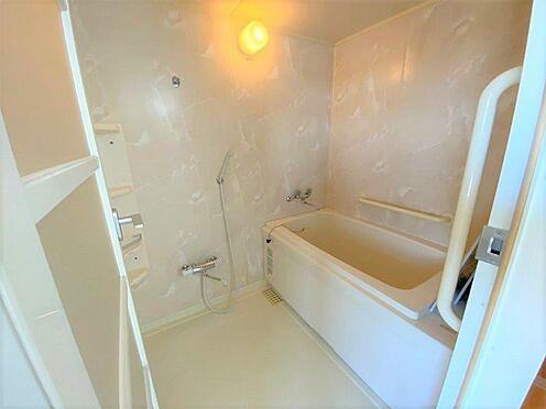区分マンション-八王子市別所1丁目 清潔な状態の浴室