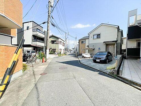 戸建賃貸-名古屋市中村区猪之越町1丁目 周辺環境良好!駅近!3駅利用可能と立地条件良好です♪