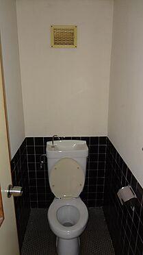 マンション(建物全部)-今治市湯ノ浦 トイレ