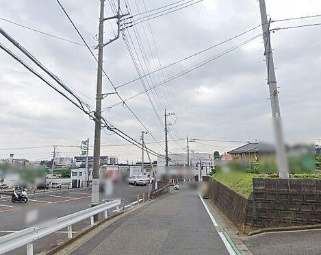 店舗事務所(建物全部)-綾瀬市小園 周辺