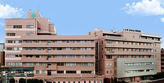 マンション(建物一部)-相模原市中央区矢部4丁目 総合病院淵野辺総合病院まで579m