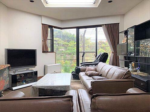 中古一戸建て-額田郡幸田町大字深溝字明本田 広々スペースの和室は客間にぴったりです。