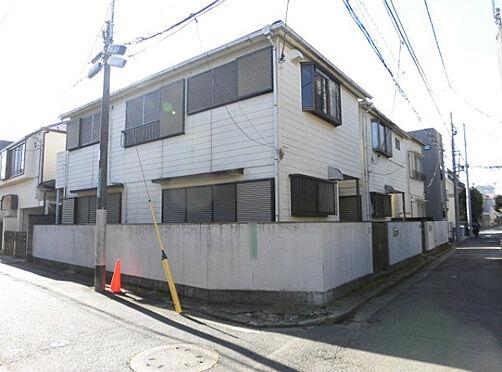 建物全部その他-練馬区桜台4丁目 外観