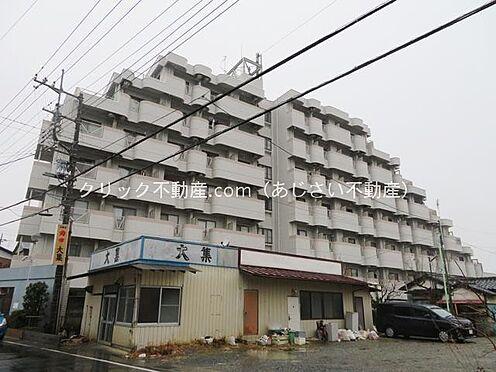 マンション(建物一部)-熊谷市銀座6丁目 外観