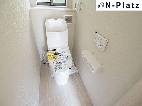戸建賃貸-神戸市兵庫区夢野町4丁目 トイレ