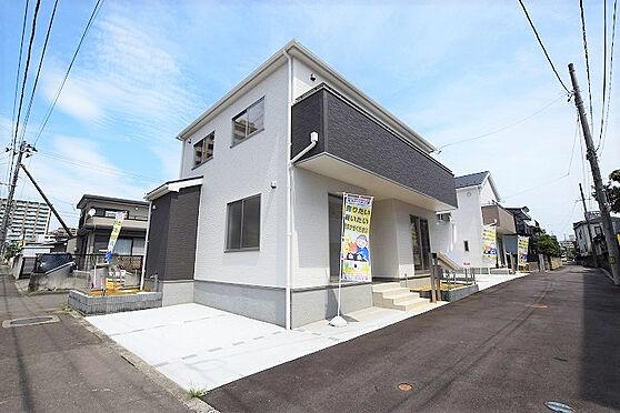 新築一戸建て-仙台市太白区長町7丁目 外観
