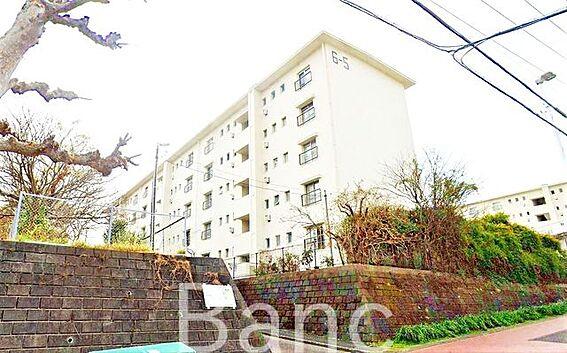 中古マンション-横浜市青葉区美しが丘1丁目 たまプラーザ団地6街区5号棟 外観 お気軽にお問い合わせくださいませ。