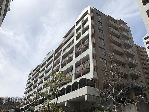 中古マンション-神戸市北区緑町8丁目 外観